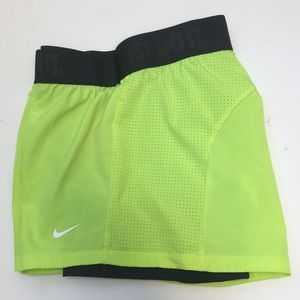 Nike Dri-Fit Women's Athletic Short Size S